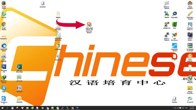 cai dat Sogou pinyin