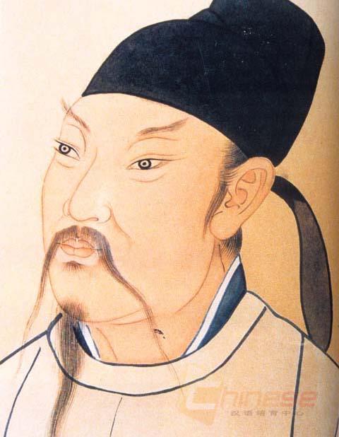 Bốn nhà thơ lớn thời Đường: Lý Bạch, Đỗ Phủ, Bạch Cư Dị và Vương ...
