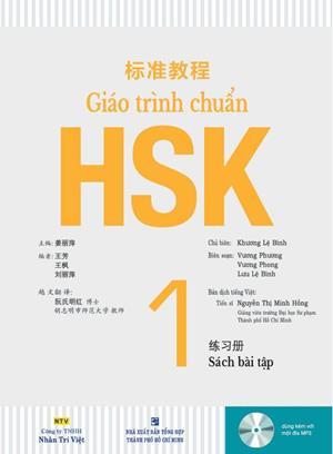 Bai tap giao trinh chuan HSK1