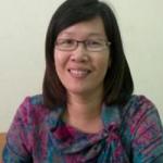 Cô bùi Hạnh Học vấn: Giảng viên Đại Học Kinh Doanh và Công Nghệ Khoa tiếng Trung