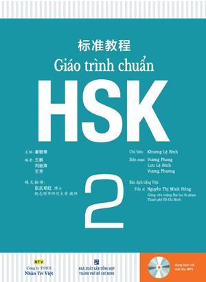 giao trinh chuan HSK2