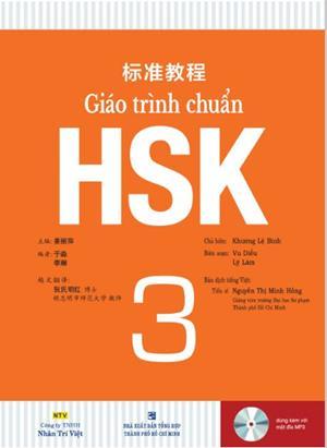 giao trinh chuan HSK3