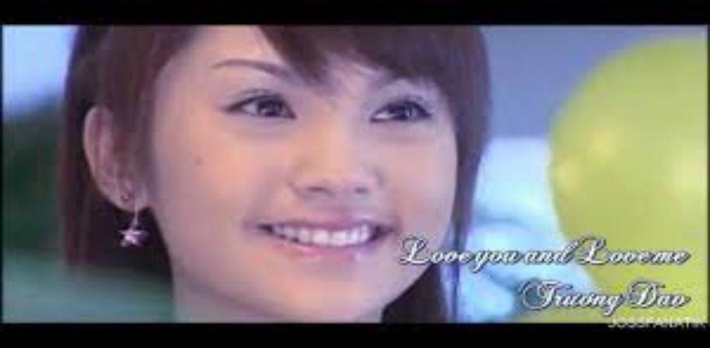 bài hát love you and love me